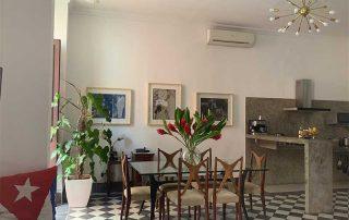 Suite Havana article on Conde Nast Traveler